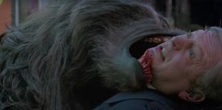 American Werewolf in London Remake