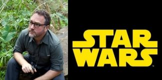 Star Wars Episode IX Colin Trevorrow