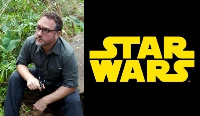 Star Wars Episode IX Colin Trevorrow