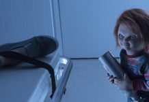 Cult of Chucky Clips