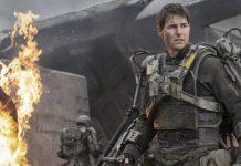 Edge of Tomorrow 2 Tom Cruise