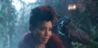 Gotham Staffel 4 Fish Mooney