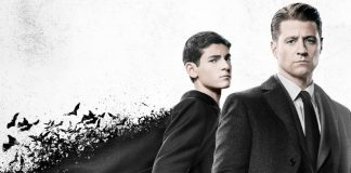 Gotham Staffel 4 Trailer