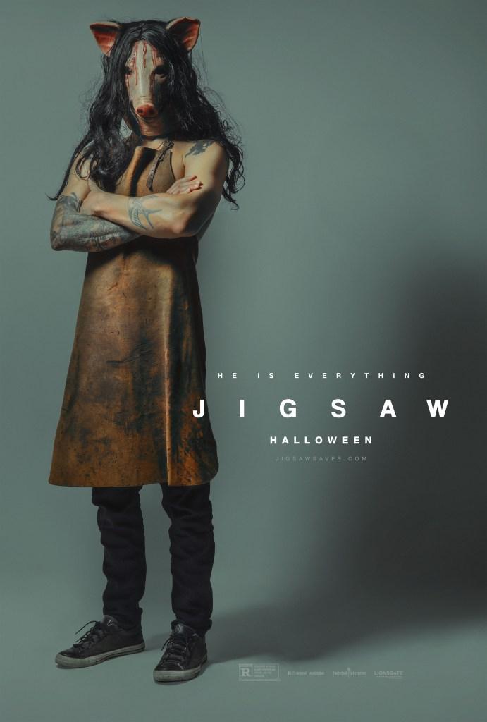 Jigsaw Vorschau Plakate 9