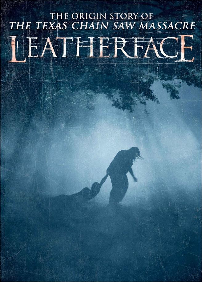 Leatherface Plakate 2