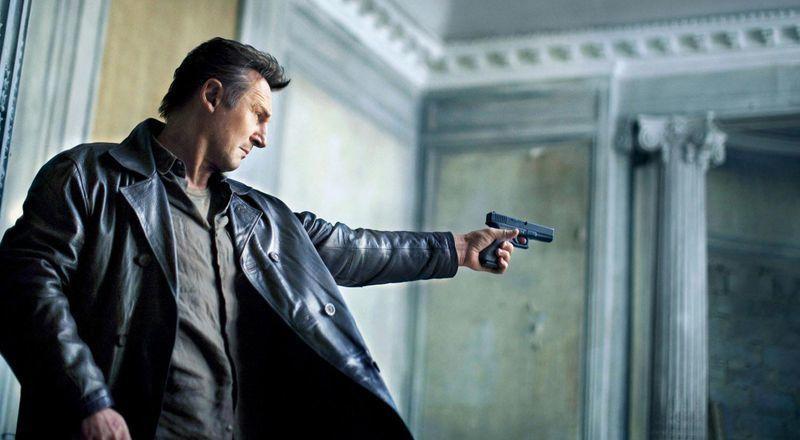 Neuer Kinofilm Mit Liam Neeson