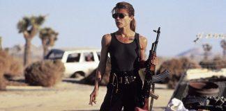 Terminator 6 Linda Hamilton