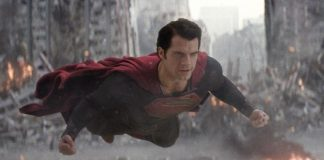Superman Reboot Matthew Vaughn