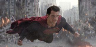 Superman Reboot Matthew Vaughn