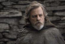 Star Wars Die letzten Jedi fertig