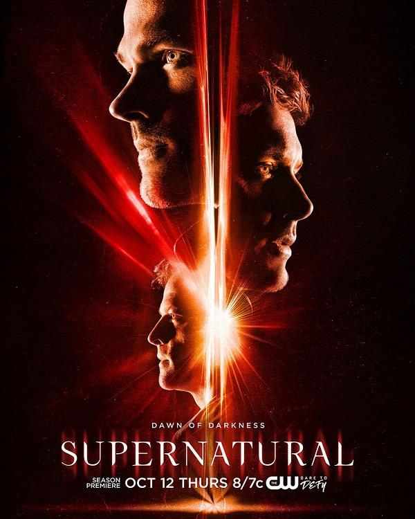 Supernatural Wieviele Staffeln Geplant