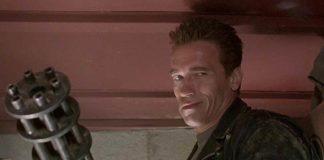 Terminator 6 Kinostart