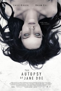 The Autopsy of Jane Doe Fantasy Filmfest 2017 Tagebuch Tag 2