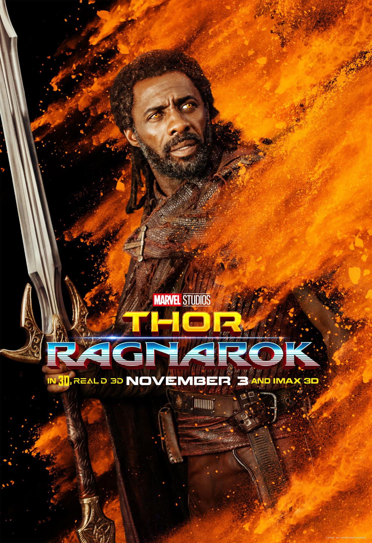 Thor Civil War 4