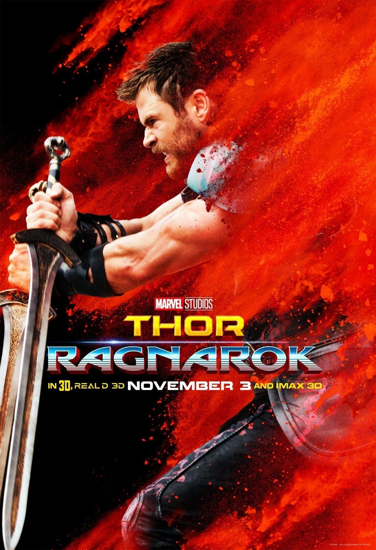 Thor Civil War 1