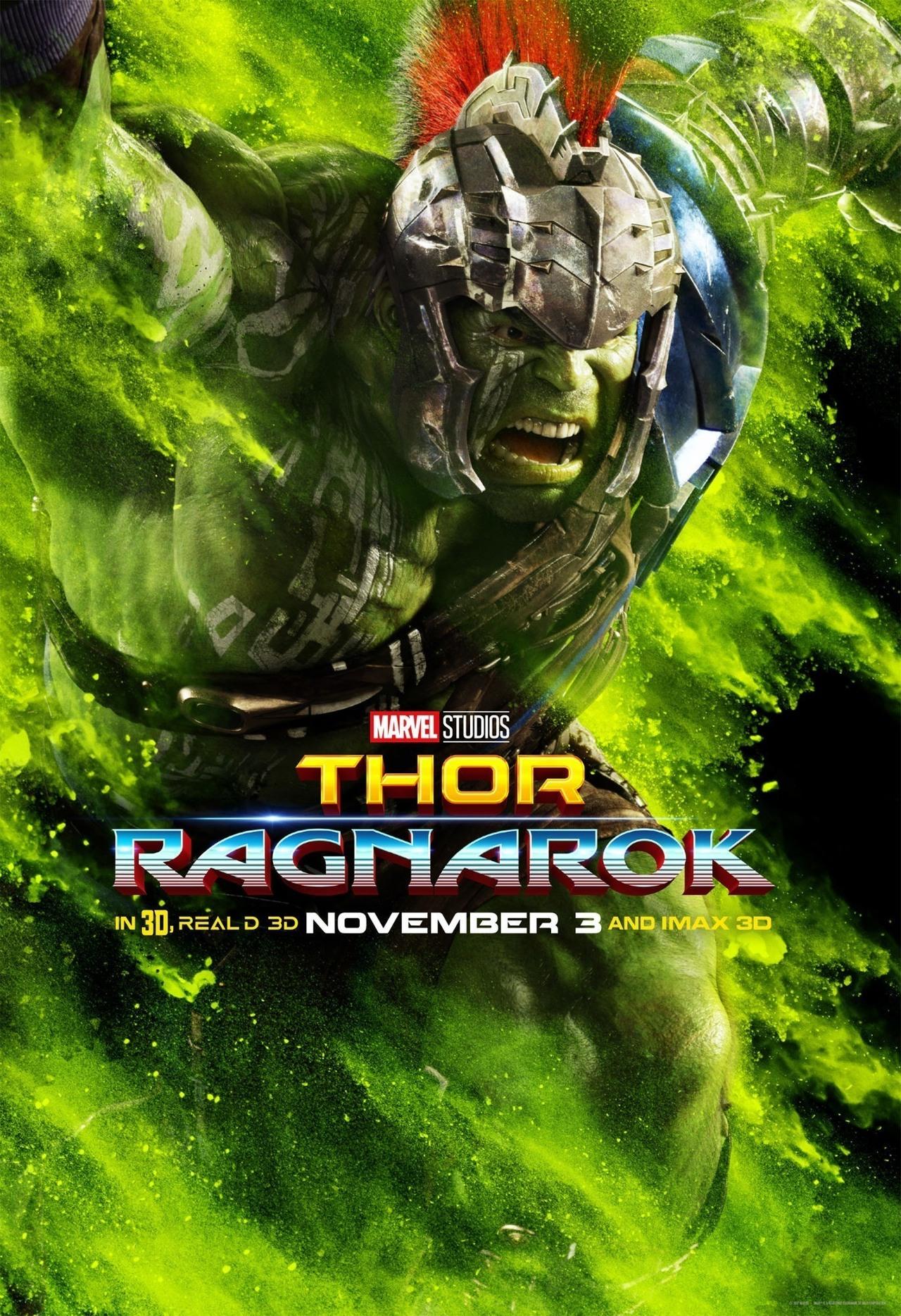 Thor Civil War 2