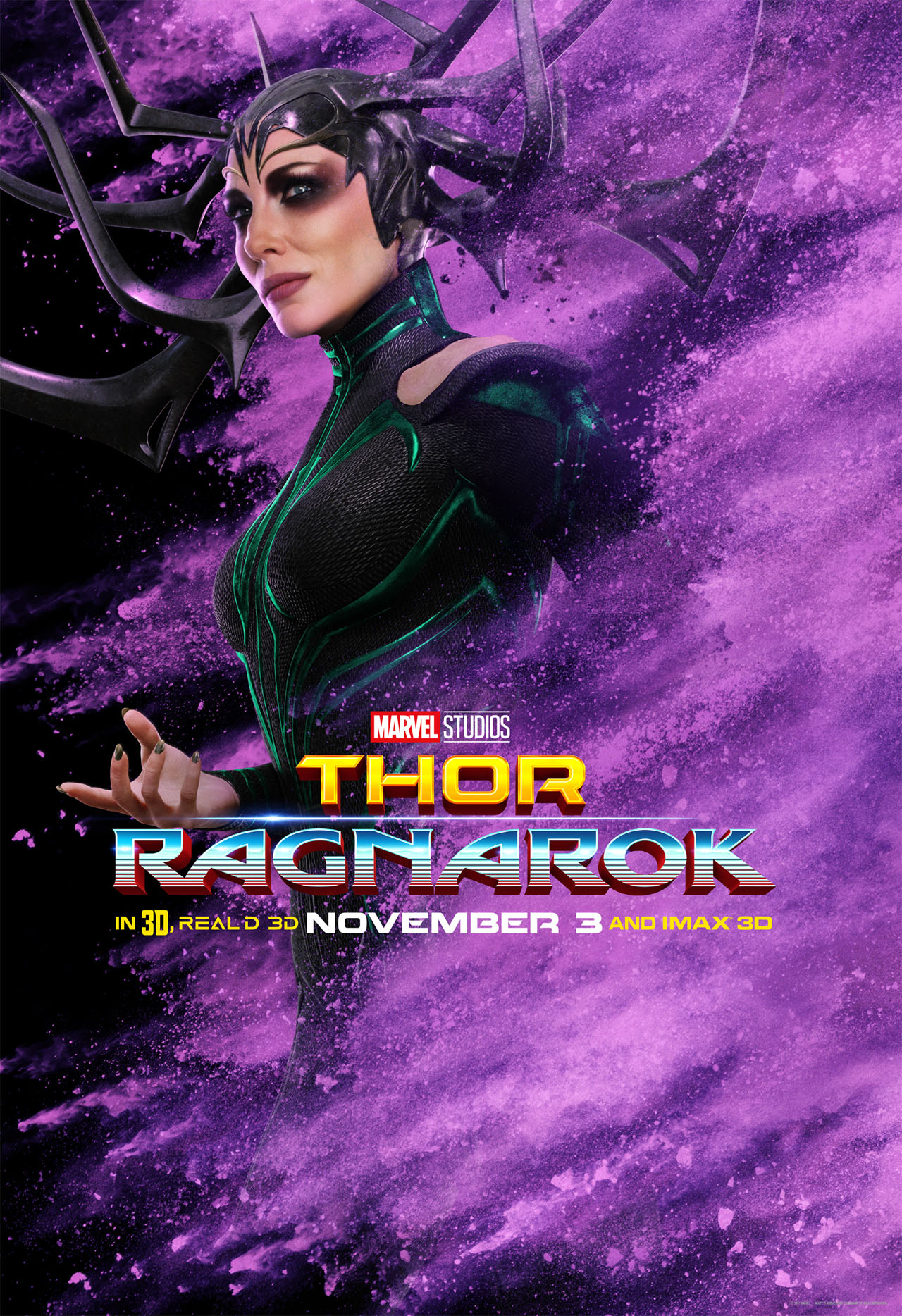 Thor Civil War 8