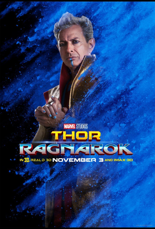 Thor Civil War 7