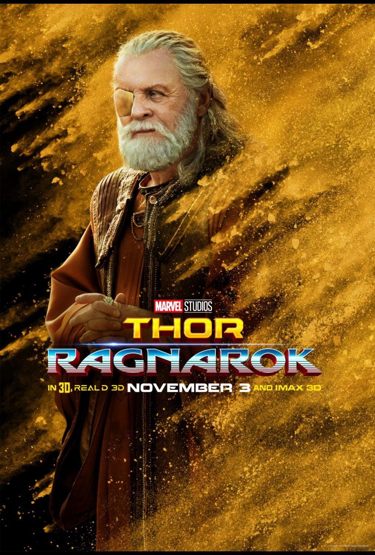 Thor Civil War 6