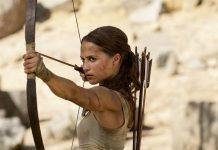 Tomb Raider Teaser