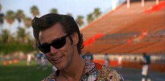 Ace Ventura Reboot