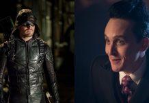 Arrow Gotham Staffel 4 Quoten
