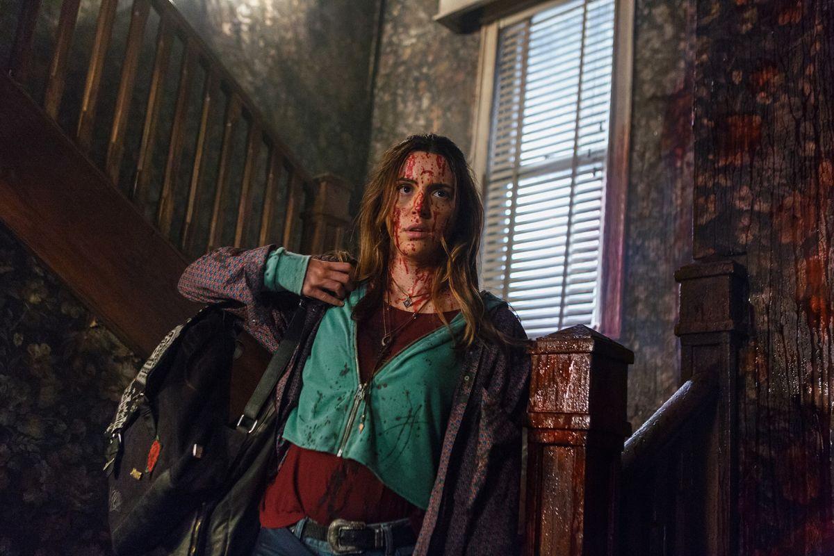 Ash vs Evil Dead Staffel 3 Bild 3