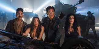 Ash vs Evil Dead Staffel 3