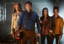 Ash vs Evil Dead Staffel 3 Trailer