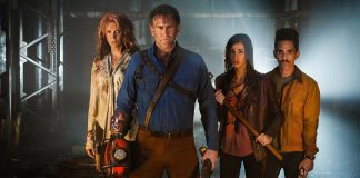 Ash vs Evil Dead Staffel 3 Trailer