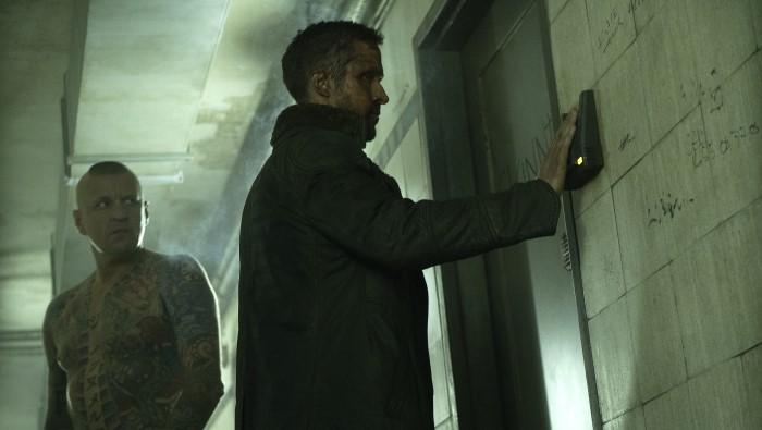 Blade Runner 2049 (2017) Bild3
