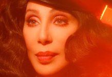 Mamma Mia Here We Go Again Cher