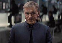 James Bond 25 Christoph Waltz