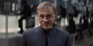 James Bond 25 Christoph Waltz