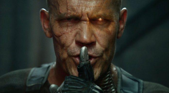 Deadpool 2 fertig