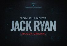 Jack Ryan Teaser Trailer