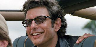 Jurassic World Das gefallene Königreich Jeff Goldblum