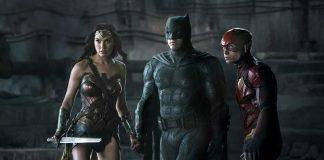 Justice League Trailer final
