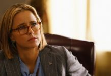 Madam Secretary Quoten
