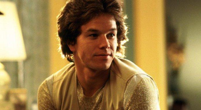 Mark Wahlberg Boogie Nights