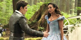 Once Upon a Time Staffel 7 Start