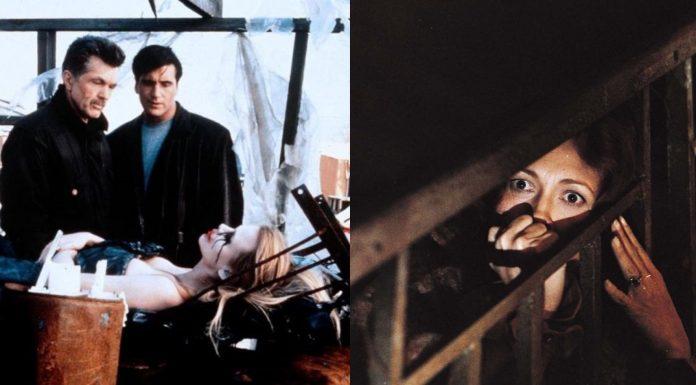 Serienkiller-Filme Titelbild