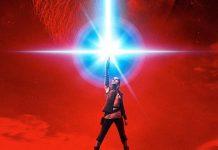 Star Wars Die letzten Jedi Trailer Vorverkauf