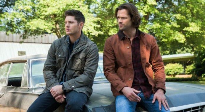 Supernatural Season 13 Start