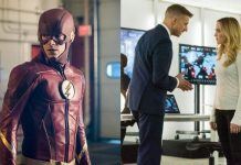 Legends of Tomorrow Staffel 3 Start Quoten