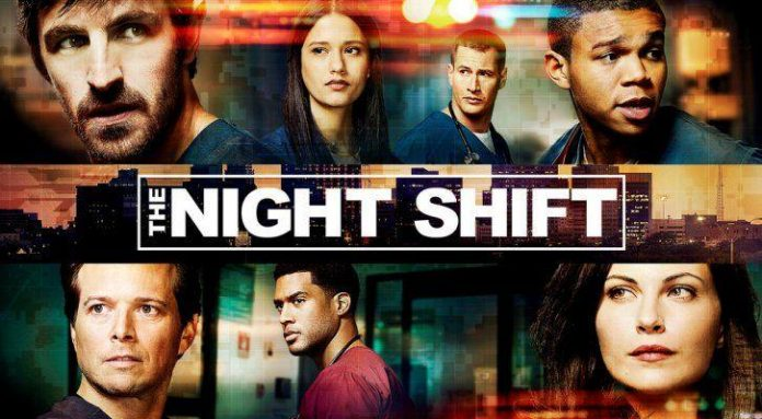 nightshift staffel 4