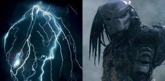 The Predator Plot