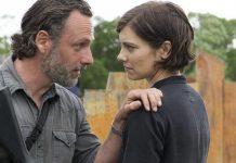 The Walking Dead Season 8 Start