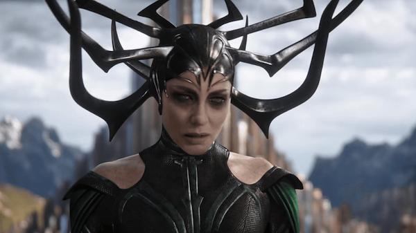 Thor Tag der Entscheidung (2017) Filmbild 4