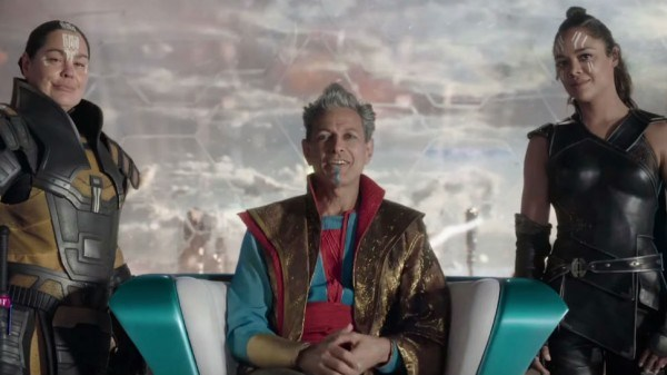 Thor Tag der Entscheidung (2017) Filmbild 2